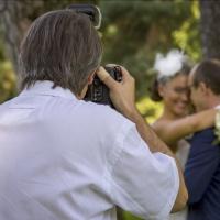Hochzeiten + Feste